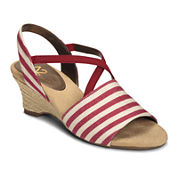 A2 by Aerosoles® Boyzenberry Wedge Sandals