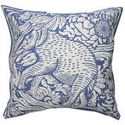 Park B. Smith® Bombay Elephant Feather Decorative Pillow
