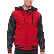 Ecko Unlimited Hybrid Boomber Jacket