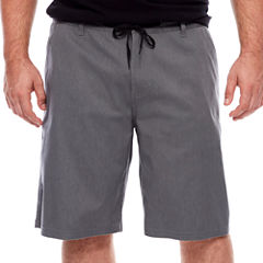 Zoo York Pull-On Shorts-Big and Tall
