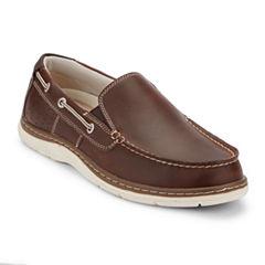 Dockers Oakdale Mens Boat Shoes