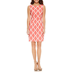 Alyx Sleeveless Sheath Dress