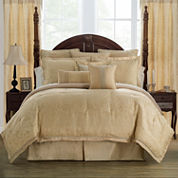 Marquis by Waterford Isabella 4-pc. Comforter Set