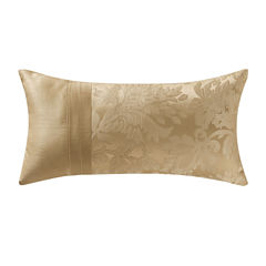 Marquis By Waterford Isabella Oblong Throw Pillow