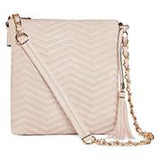 Latique Salene Crossbody Bag