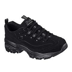 Skechers Womens Sneakers Wide