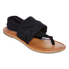 Arizona Ariana Womens Flat Sandals