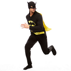 Batman One Piece Union Pajama Suit