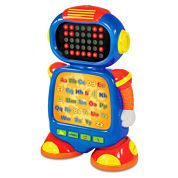 The Learning JourneyTouch & Learn, Phonics Bot