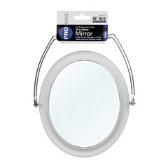 Hot Tools® Oval Mirror with Stand