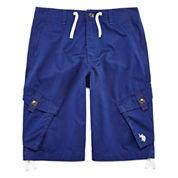 U.S. Polo Assn.® Cargo Shorts - Boys 8-20