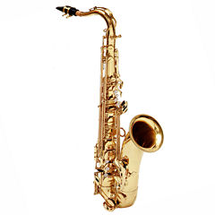 Ravel by Gemeinhardt Brass Tenor Sax