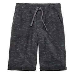 SP17 AZ KNIT SHORT