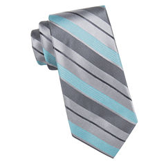 Collection Cats Stripe Tie