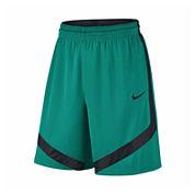 Nike Mesh Panel Basketball Shorts
