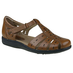 Earth Origins Laurie Womens Slip-On Shoes