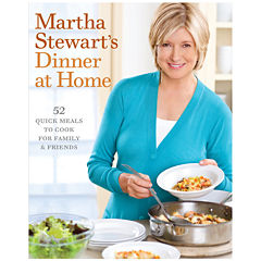 Martha Stewart's Dinner at Home