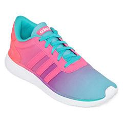adidas® Lite Racer Girls Fashion Sneakers - Big Kids