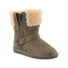 Bearpaw Madison Womens Winter Boots