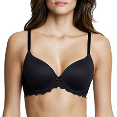 Dominique Underwire T-Shirt Demi Bra-3501