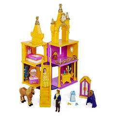 Disney 5-pc. Beauty and the Beast Toy Playset