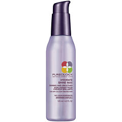 Pureology® Hydrate® Shine Max Weightless Flyaway Serum - 4.2 oz.