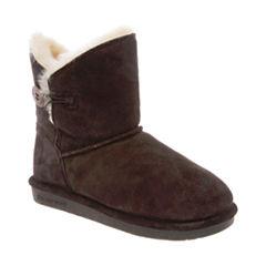 Bearpaw Rosie Womens Winter Boots