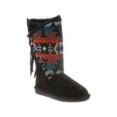 Bearpaw Kathy Womens Boot