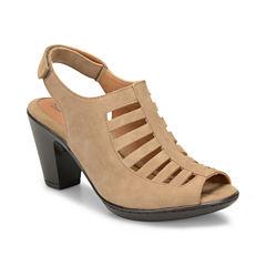 Eurosoft Vesta Womans Casual Sandal