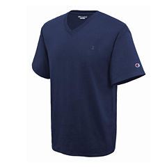 Champion Short Sleeve V Neck T-Shirt