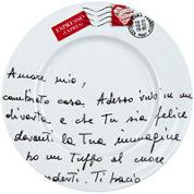 Konitz Coffee Bar Amore Mio Set of 4 Side Plates