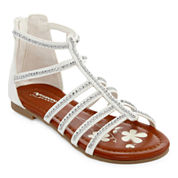 Arizona Molly Girls Gladiator Sandals