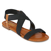 Arizona Bermuda Womens Strap Sandals