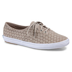 Keds Champion Mini Daisy Womens Sneakers