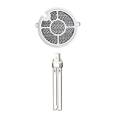 GERMGUARDIAN® EV9LBL Filter AND BULB