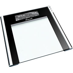 Escali® Track Target Digital Bathroom Scale USTT200