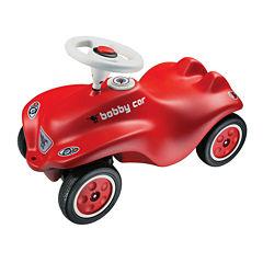 BIG Bobby Car - Red