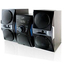 Ilive IHB613B Bluetooth Home Music System