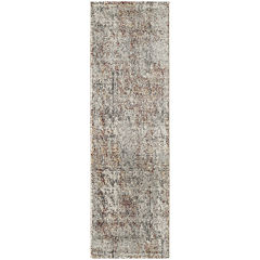 Momeni® Loft Digital Runner Rug