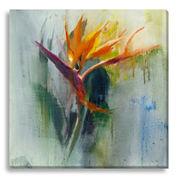 Bird of Paradise I Canvas Wall Art