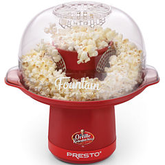 Presto® Orville Redenbacher Fountain Popper