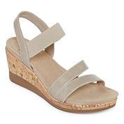 Yuu Gardeniah Womens Sandal