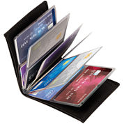 As Seen on TV RFID Security Leather Wonder Wallet™