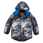 Big Chill Expedition Ski Jacket - Boys 4-7