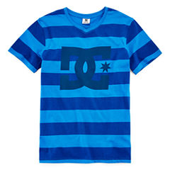 DC Shoes Co® Short-Sleeve V-Neck Tee - Boys 8-20