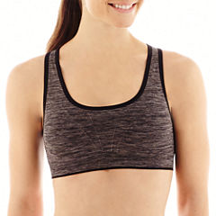 Xersion™ Reversible Seamless Light Support Sports Bra