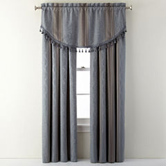 Royal Velvet® Carissa Window Treatments