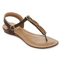 GC Shoes Vita Womens Flat Sandals