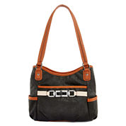 Rosetti® Linked In Four Poster Tote