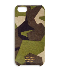 M90 Camo iPhone 5 Hard Case